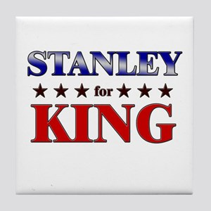 STANLEY for king Tile Coaster
