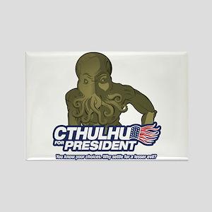 cthulu Magnets