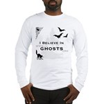 houselogo Long Sleeve T-Shirt