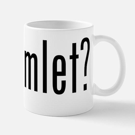 got gimlet? Mug