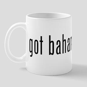 got bahama mama? Mug