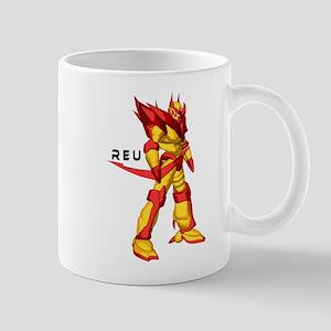 Dragon Claw Mug (Reu)