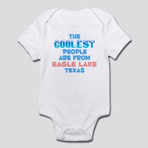 Coolest: Eagle Lake, TX Infant Bodysuit