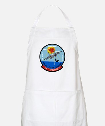 VF-1 Wolfpack BBQ Apron
