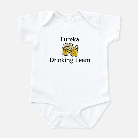 Eureka Infant Bodysuit