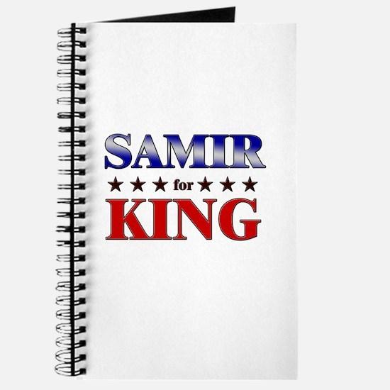 SAMIR for king Journal