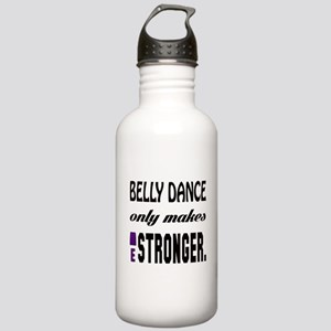 Belly dance Only Makes Stainless Water Bottle 1.0L