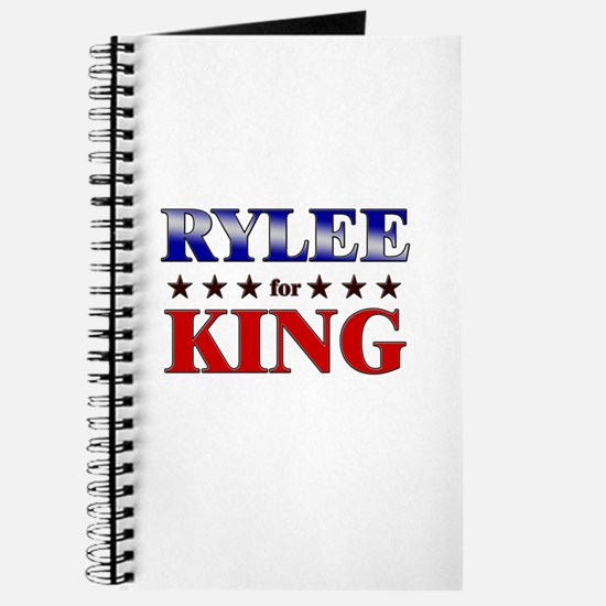 RYLEE for king Journal