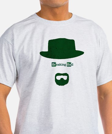 Heisenberg art T-Shirt
