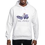 2-DISC JACKEY1 Sweatshirt