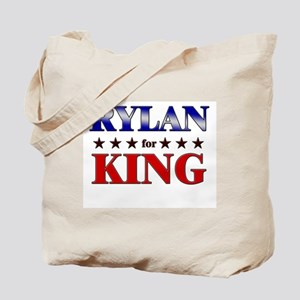 RYLAN for king Tote Bag