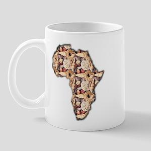 Africa -  Mug