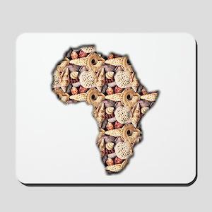 Africa -  Mousepad