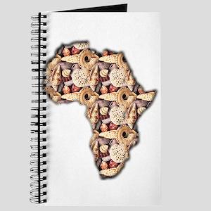 Africa - Journal