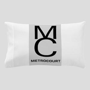 GeneralHospitalTV Metro Court Pillow Case