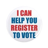 I can help you register to vote 10 Pack