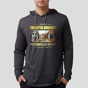 The Little Bighorn Long Sleeve T-Shirt