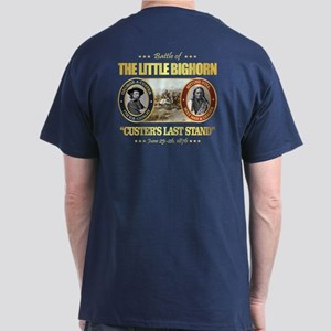 The Little Bighorn T-Shirt