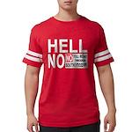 HELL NO TOLL SOC T-Shirt