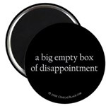 disappointment Magnet