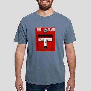 FIRE ALARM Women's Dark T-Shirt