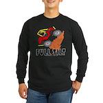 FULL TILT Long Sleeve Dark T-Shirt