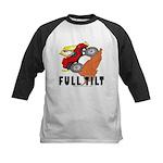 FULL TILT Kids Baseball Jersey