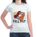 FULL TILT Jr. Ringer T-Shirt