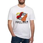 FULL TILT Fitted T-Shirt