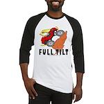 FULL TILT Baseball Jersey