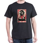 Follow Chairman Pug! Students Dark T-Shirt
