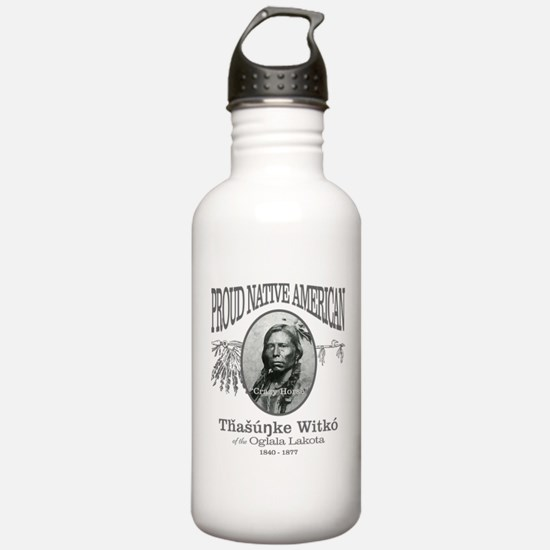 Crazy Horse PNA Water Bottle