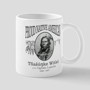 Crazy Horse PNA Mugs