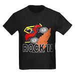 ROCK'N Kids Dark T-Shirt