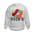 ROCK'N Kids Sweatshirt