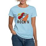 ROCK'N Women's Light T-Shirt