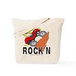 ROCK'N Tote Bag