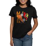 MOAB WILLY Women's Dark T-Shirt