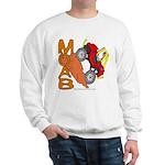 MOAB WILLY Sweatshirt