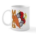 MOAB WILLY Mug