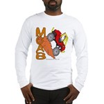 MOAB WILLY Long Sleeve T-Shirt