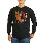 MOAB WILLY Long Sleeve Dark T-Shirt