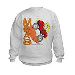 MOAB WILLY Kids Sweatshirt