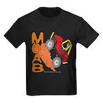 MOAB WILLY Kids Dark T-Shirt