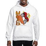 MOAB WILLY Hooded Sweatshirt