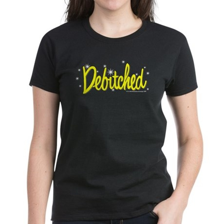 Debitched T-Shirt