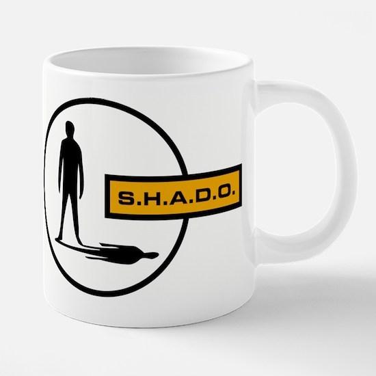 S.H.A.D.O. Large Mugs