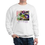 Cup of Life Sweatshirt