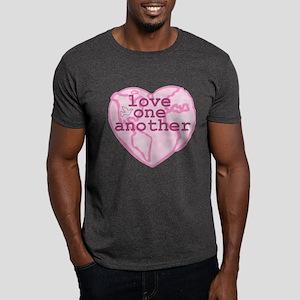Love One Another Dark T-Shirt