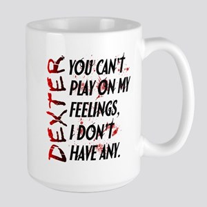 Dexter Stainless Steel Travel Mugs